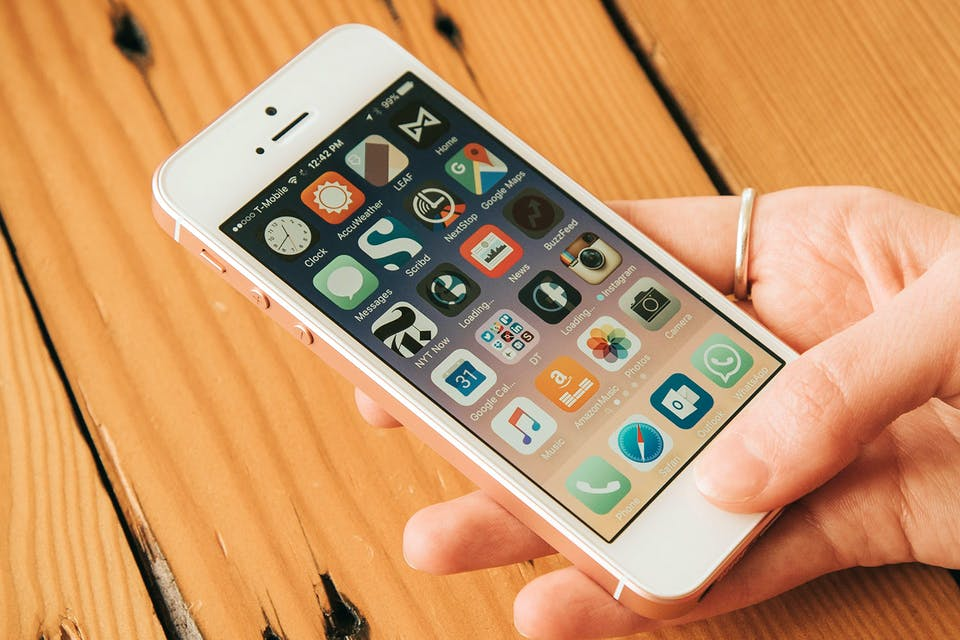 Top 20 Best iPhone Apps