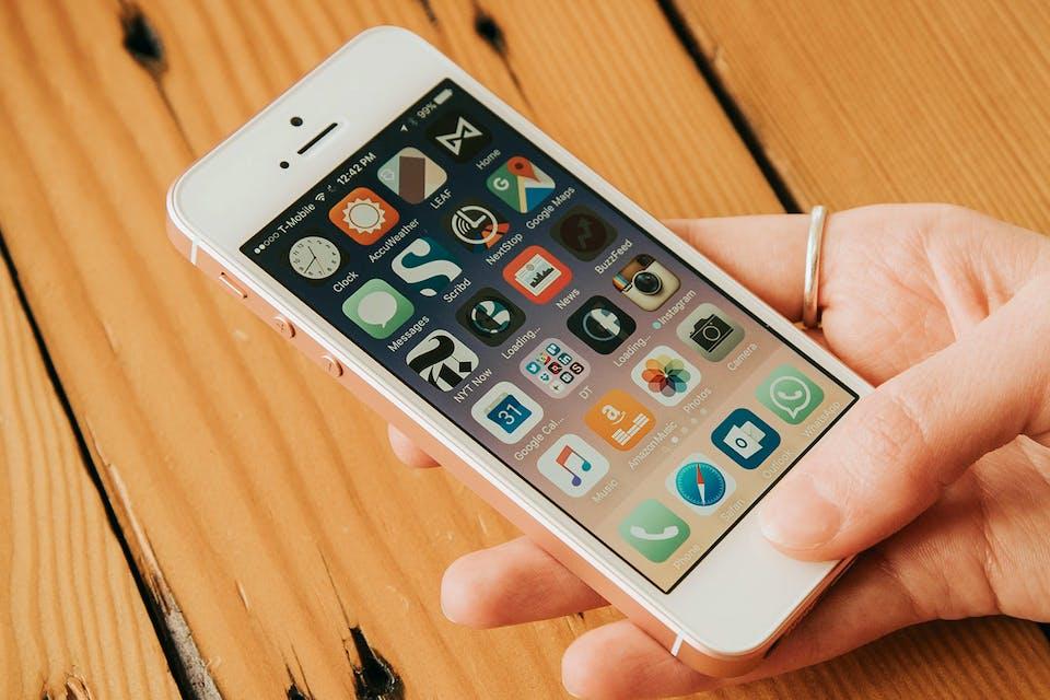 Top 20 Best iPhone Apps