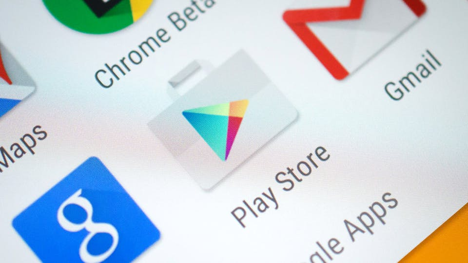 Top 5 New Games On Google Play