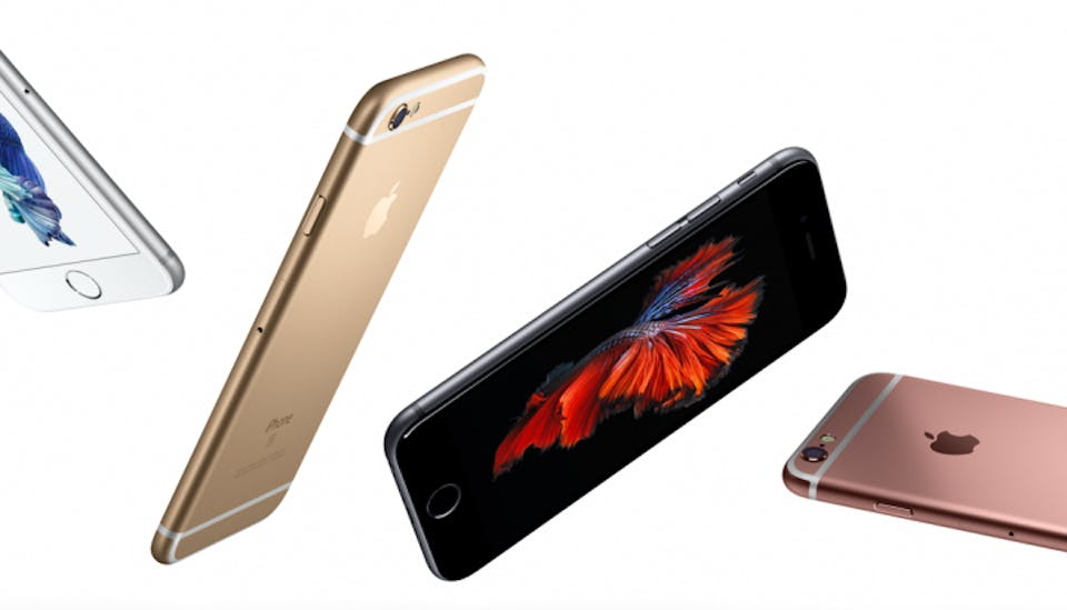 iPhone 7: Latest rumours, tech specs and updates