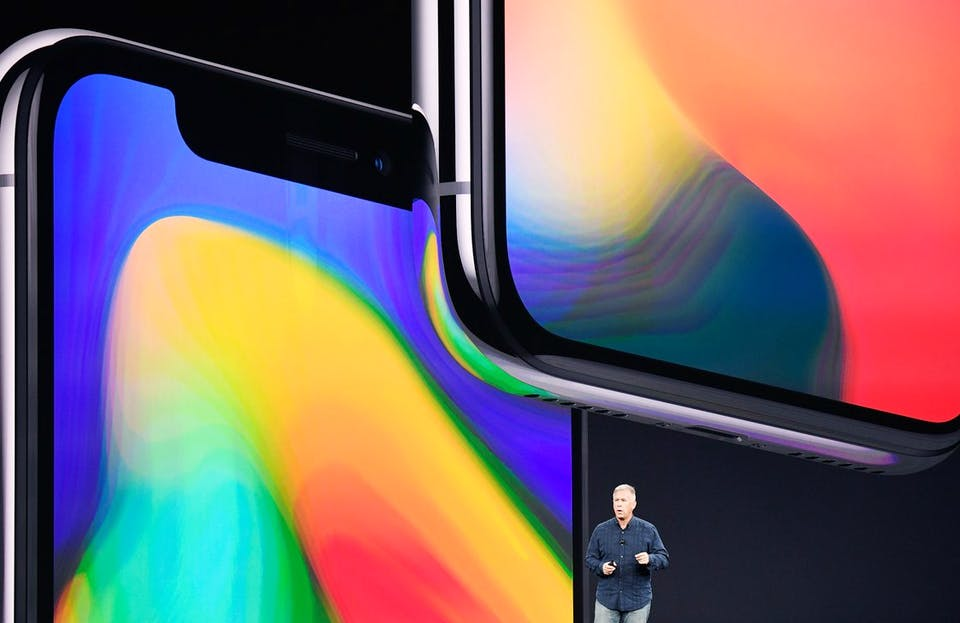 iPhone X Launch - What We Learnt