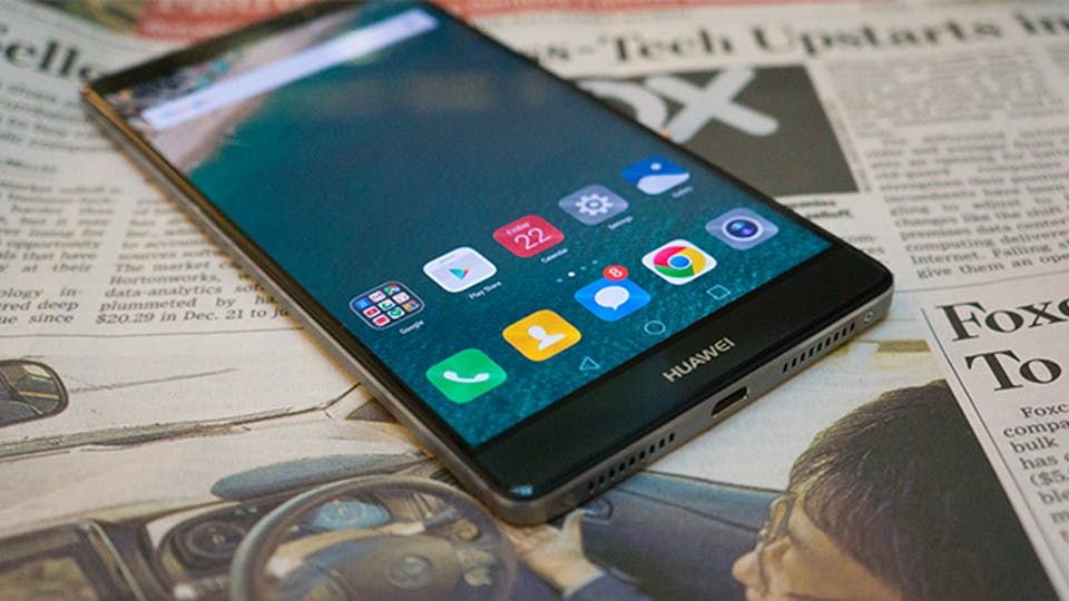 Best Phablets of 2016