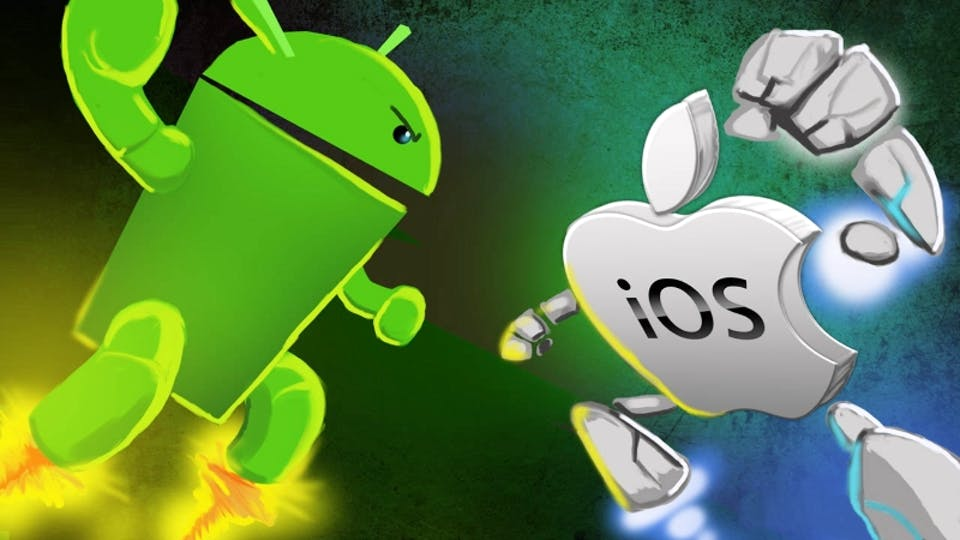 Android vs. iOS | Which Mobile OS is Best?